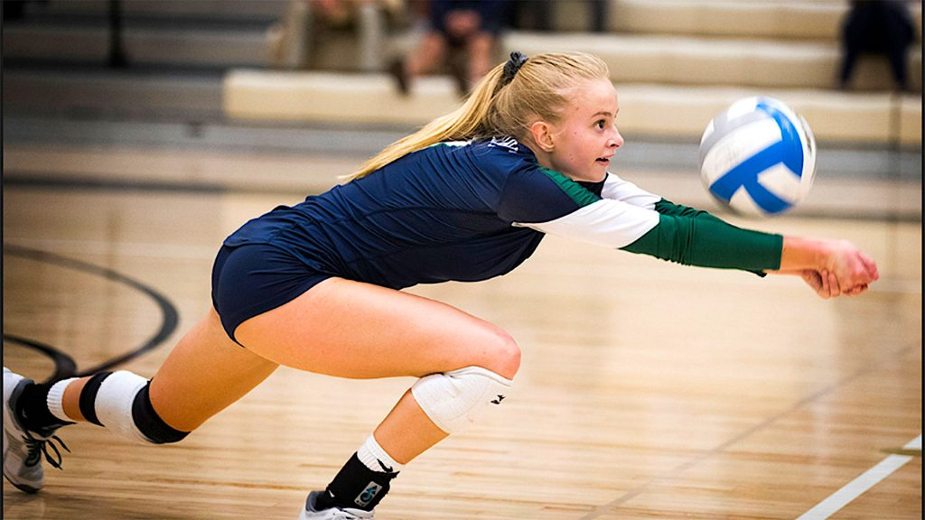 What You Should Know About Volleyball Safety To Make The Most of Your Play Time