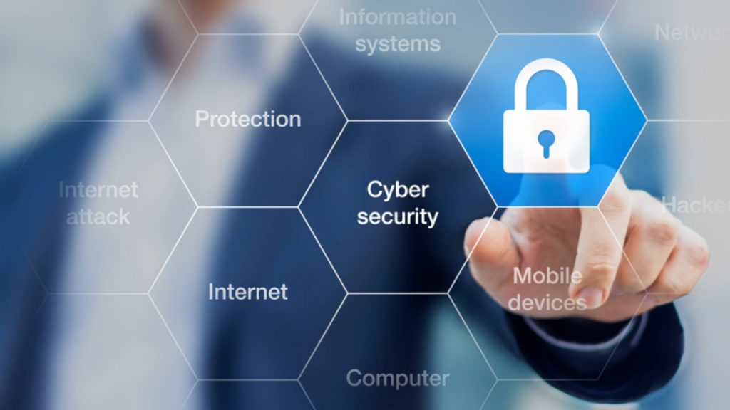 Cyber Protection for Your Needs