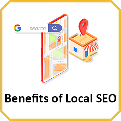 Impact of Backlinks on Local SEO