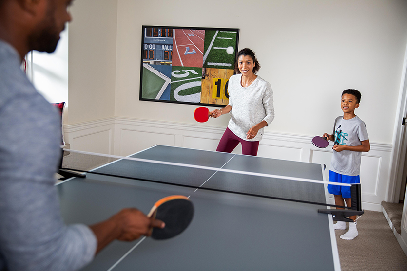 How to Choose a Table Tennis Table
