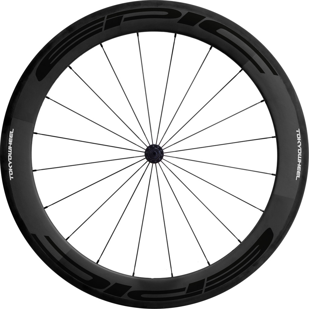 Riding Experience With A 60mm Carbon Clincher